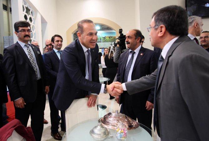 Sözlü: EMITT Fuarı'nda Adana'yı tanıtmak için çaba gösteriyoruz