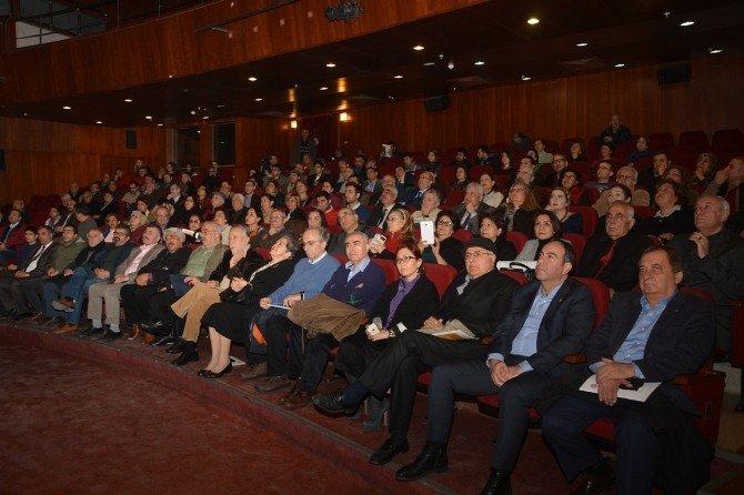 Yaşar Kemal Adana'da Anıldı