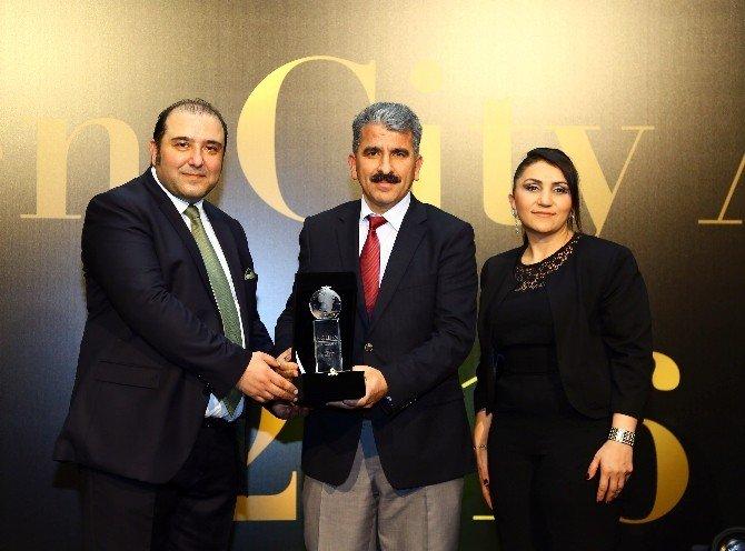 Bağcılar Belediyesi 3 Ödül Birden Aldı