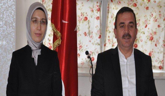 """AK Partili Kırcı: """"13 Yıllık İktidarımızda En Yüksek Yatırımlar Eğitime Harcandı"""""""