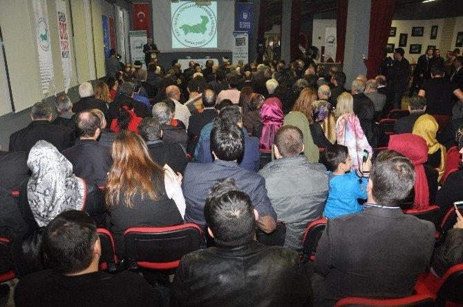 Batı Trakya Türkleri 29 Ocak Direniş Gününü Andı