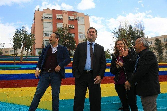 Piriştina'dan İzkent'e Bir Müjde Daha
