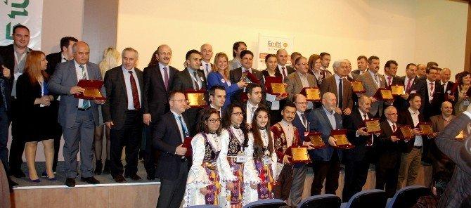 Iğdır'a 'En İyi Tanıtım Stant Dekoru' Ödülü