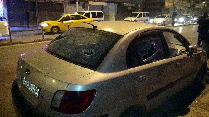 Gaziantep'te Bara Silahlı Saldırı: Suriye Uyruklu 8 Kişi Yaralı