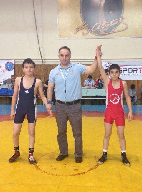 Çat Belediyesi, Adını Bir Şampiyonluğa Daha Yazdırdı