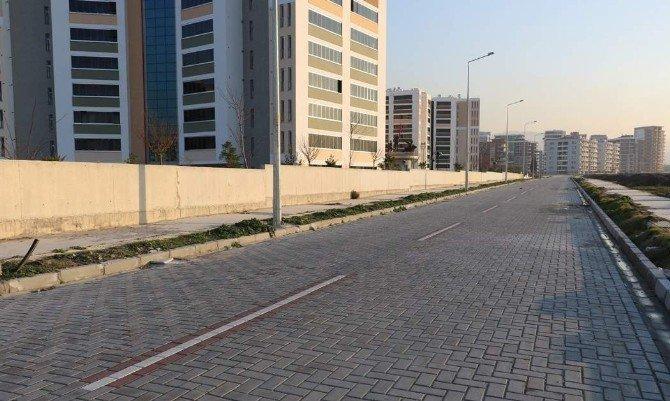 Yunusemre'nin Çehresi Değişiyor