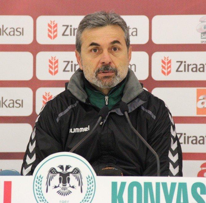 Torku Konyaspor Ziraat Türkiye Kupası'nda Çeyrek Finale Yükseldi