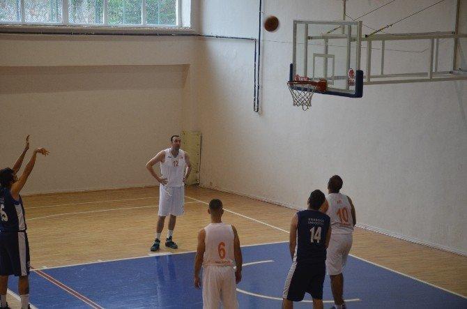 Bilecik Belediyespor, Eskişehir Deplasmanında Lideri Devirdi