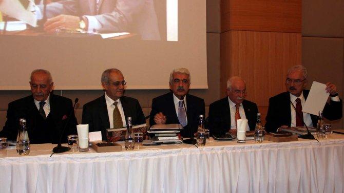 Malatya'da 10 yıl önceki fotoğraftan Hrant Dink ve Kenan Işık eksik kaldı