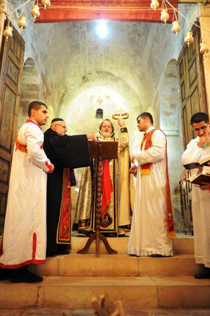 Metropolit Özmen: Diyarbakır Meryemana Kilisesi ile ilgili haber gerçek dışı