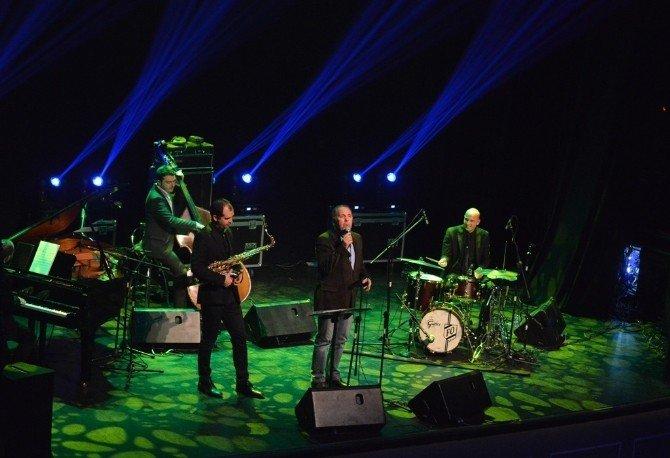 Nilüfer Caz Konserleri