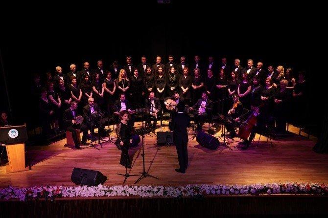 Yksm'de Türk Sanat Müziği Konseri