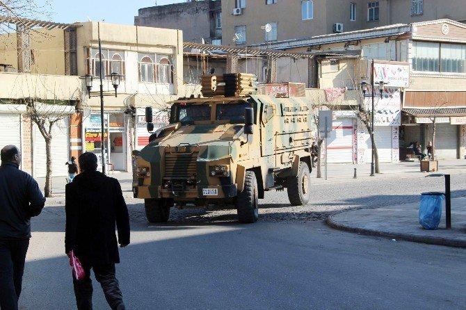 Sur'da Operasyonlar 61'inci Güne Girdi