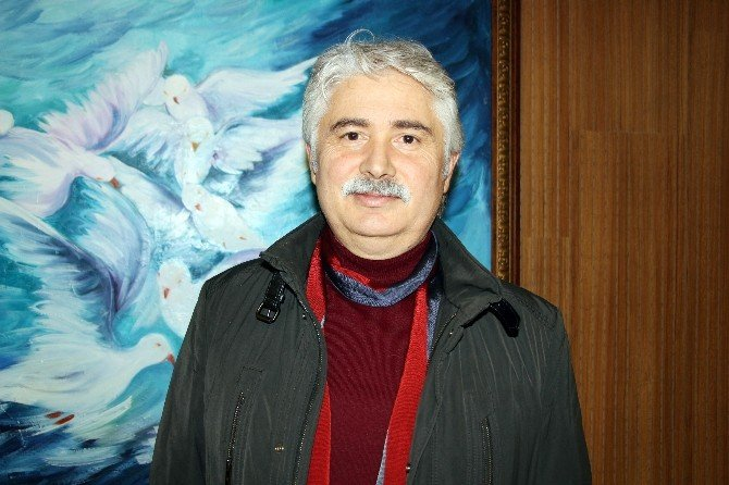 Samsun'da Türk Sanat Müziği Rüzgarı