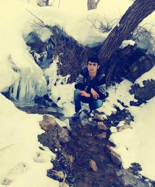 Sınırda Dondurucu Soğuklar