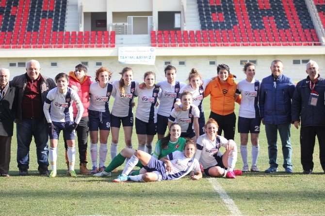 TFF Kadınlar 1. Lig