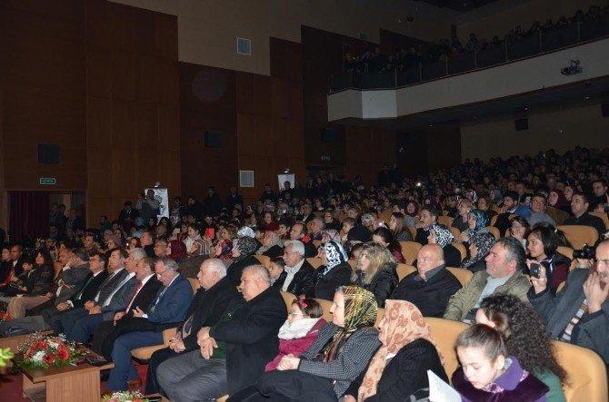 Malatya Türkülerine Yoğun İlgi