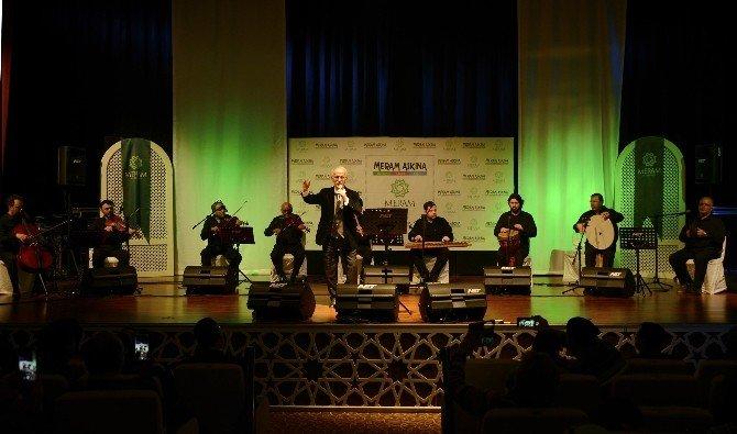 Meram'da Tasavvuf Gecesi