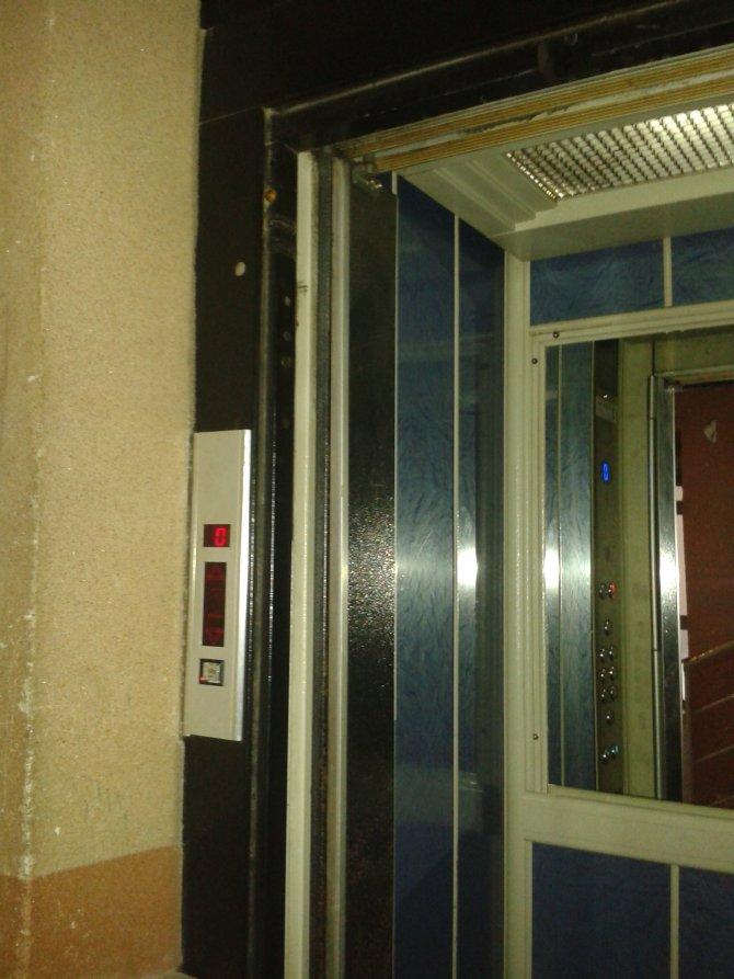 Asansörler tehlike saçıyor