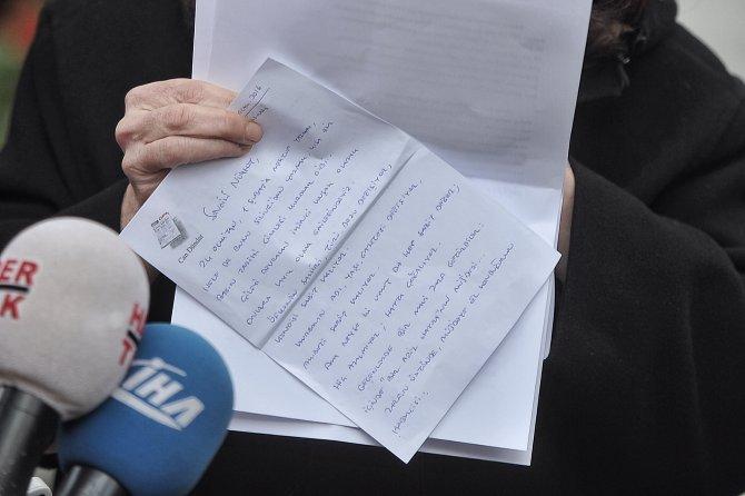 Abdi İpekçi'yi anma programına Can Dündar'dan mektup