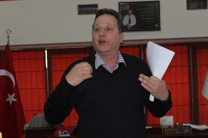 Aydın'da Tabip Odası İle Ticaret Borsası Arasında 'İncir' Tartışması