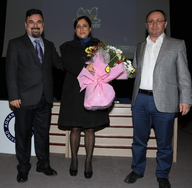 Aydın'da Üstün Yeteneklilerin Desteklenmesinde Üniversitelerin Rolü Konuşuldu