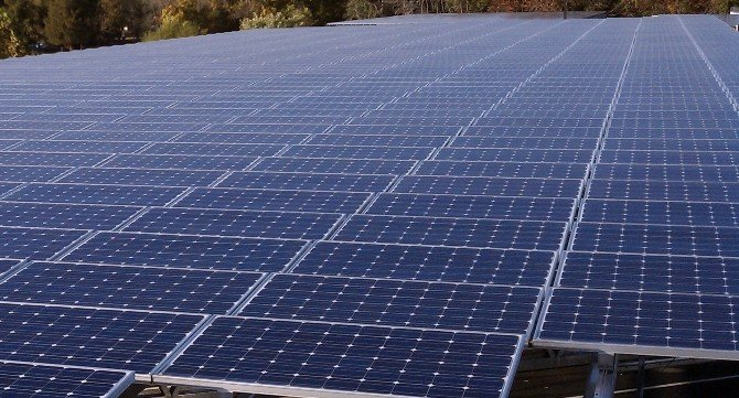 Büyükşehir Çiftçiye Bedava Elektrik Üretecek