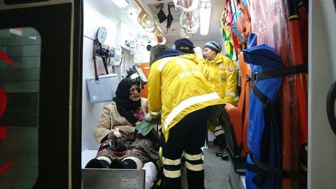 Sınır Ötesinden Hasta Kurtarma Operasyonu