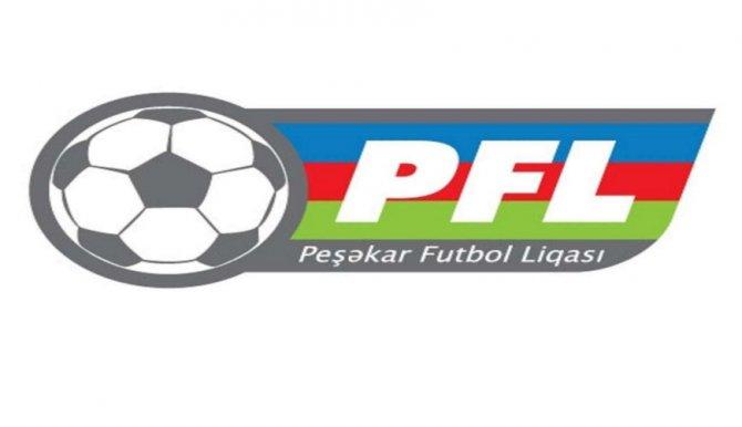 Azerbaycan Premier Lig'de lider Garabağ kaybetti