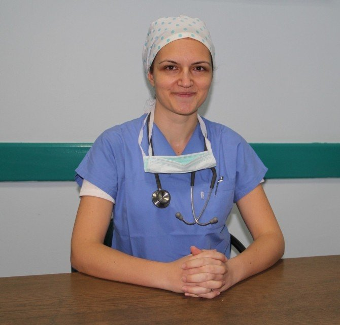 Başkale'ye Atanan Doktorlar Göreve Başladı
