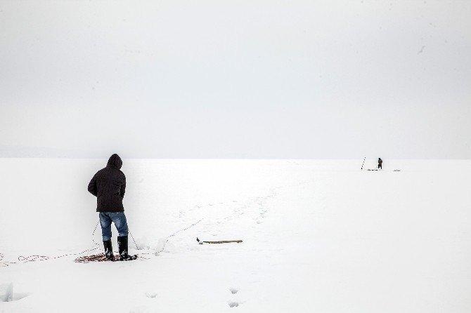 Ölümüne Balık Avı