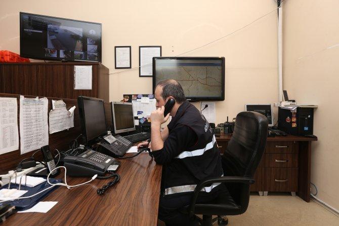 Bursa Büyükşehir Belediyesi haberleşme altyapısını yeniledi