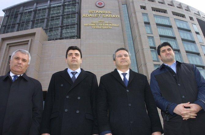CHP'li Salıcı: Asıl yargılama, TIR'ların durdurulmaması durumunda yapılmalıydı