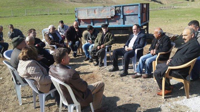 CHP Milletvekili Tümer: Zamlar, sözde ücret artışını da eritti
