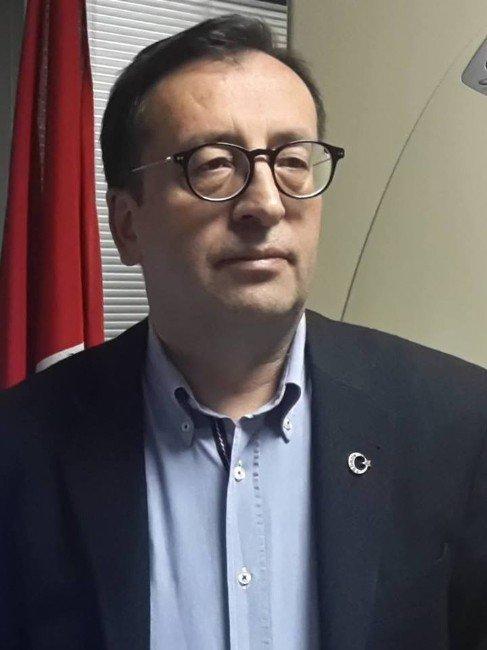 İşte CHP Liderinin Yeni Başdanışmanı