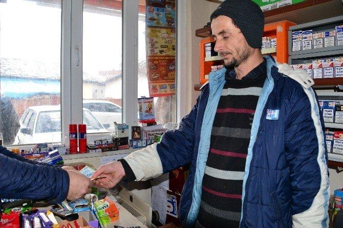 Erbaa'da Zimem Defteri Uygulaması