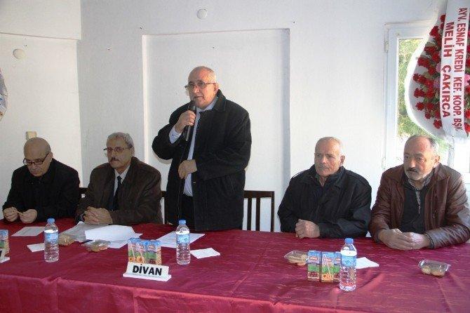 Altınova Esnaf Kredi Kefalet Kooperatifinden Destek Kredisi
