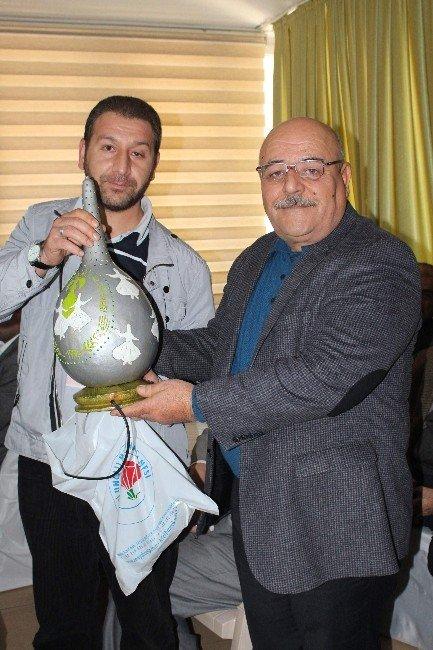 Antalya Konyalılar Derneği Genel Kurulu