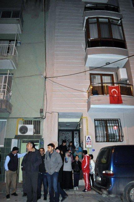 Apartman Önüne Bırakılan Bebek Devlet Korumasına Alındı