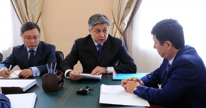 Bişkek, Moskova'daki yangında ölen 8 Kırgız vatandaşı için harekete geçti