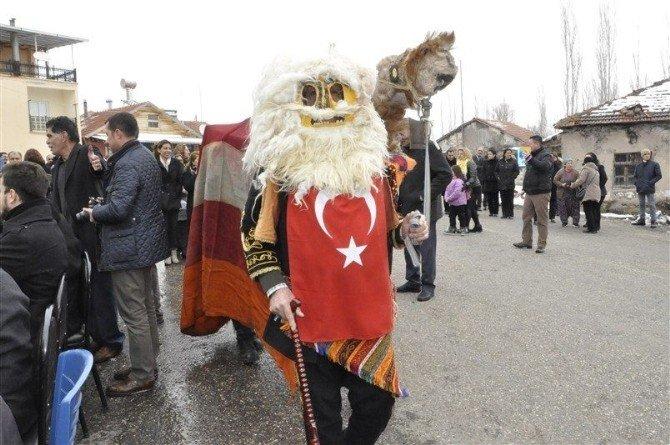 Arguvan'da Kış Yarısı Şenliği