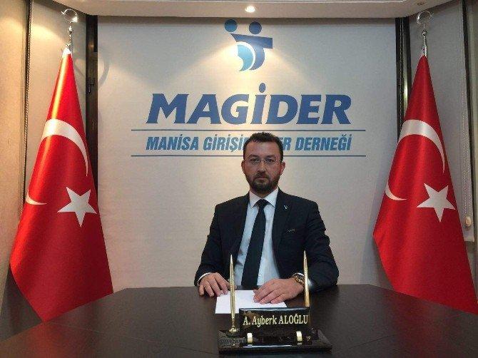 Magider, Manisalıların Sorunları İçin Ankara'ya Gidiyor