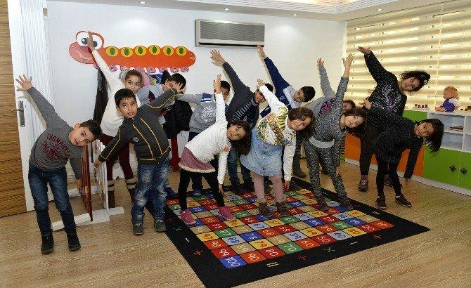 'Sağlam Çocuk Akademisi' Projesi