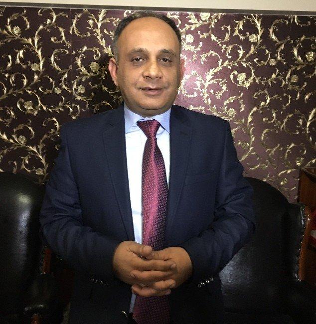 İzmir'de Başkanlık Sistemi Platformu Kuruldu