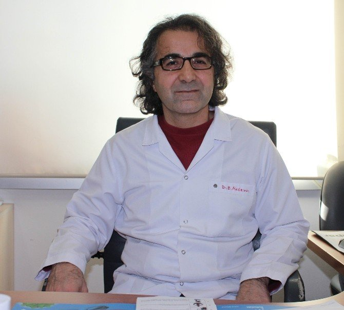Tekirdağ'da Başarılı Total Diz Protezi Operasyonu