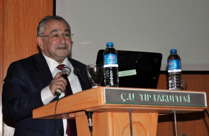 Prof. Alhan'a Emeklilik Töreni