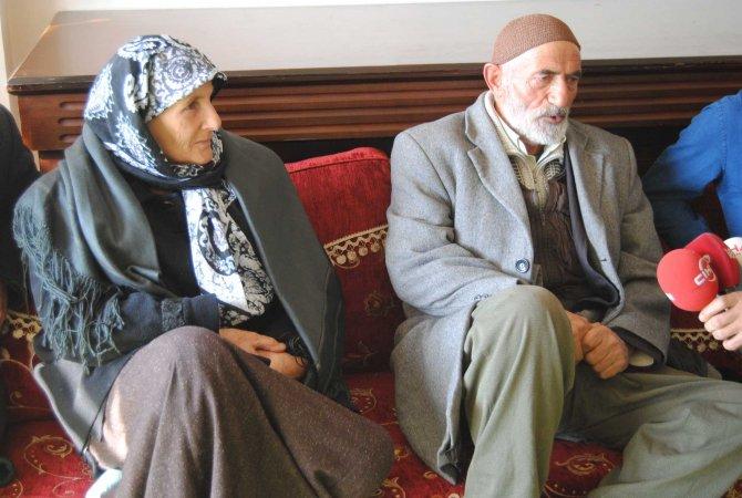 İslam Balıkesir'in ailesi: Oğlumun hiçbir örgütle bağlantısı yok