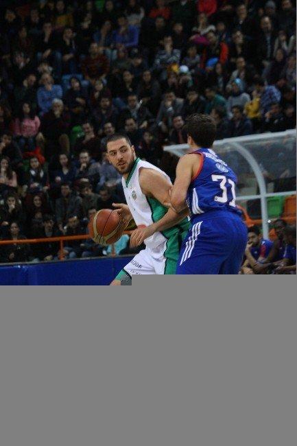 Spor Toto Basketbol Ligi