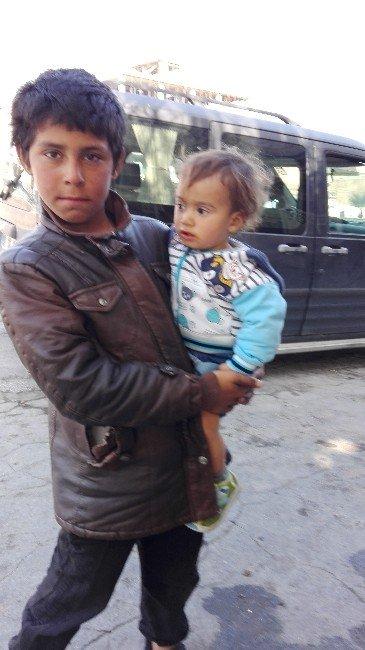 Suriyeli İzzettin'in Zor Görevi