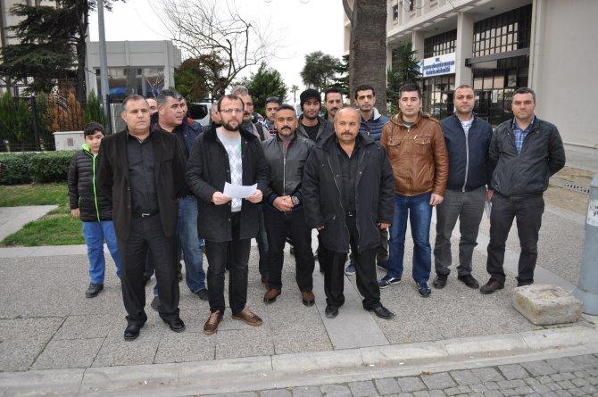 Terörle mücadelede yaralananlar da gazilik unvanı istiyor